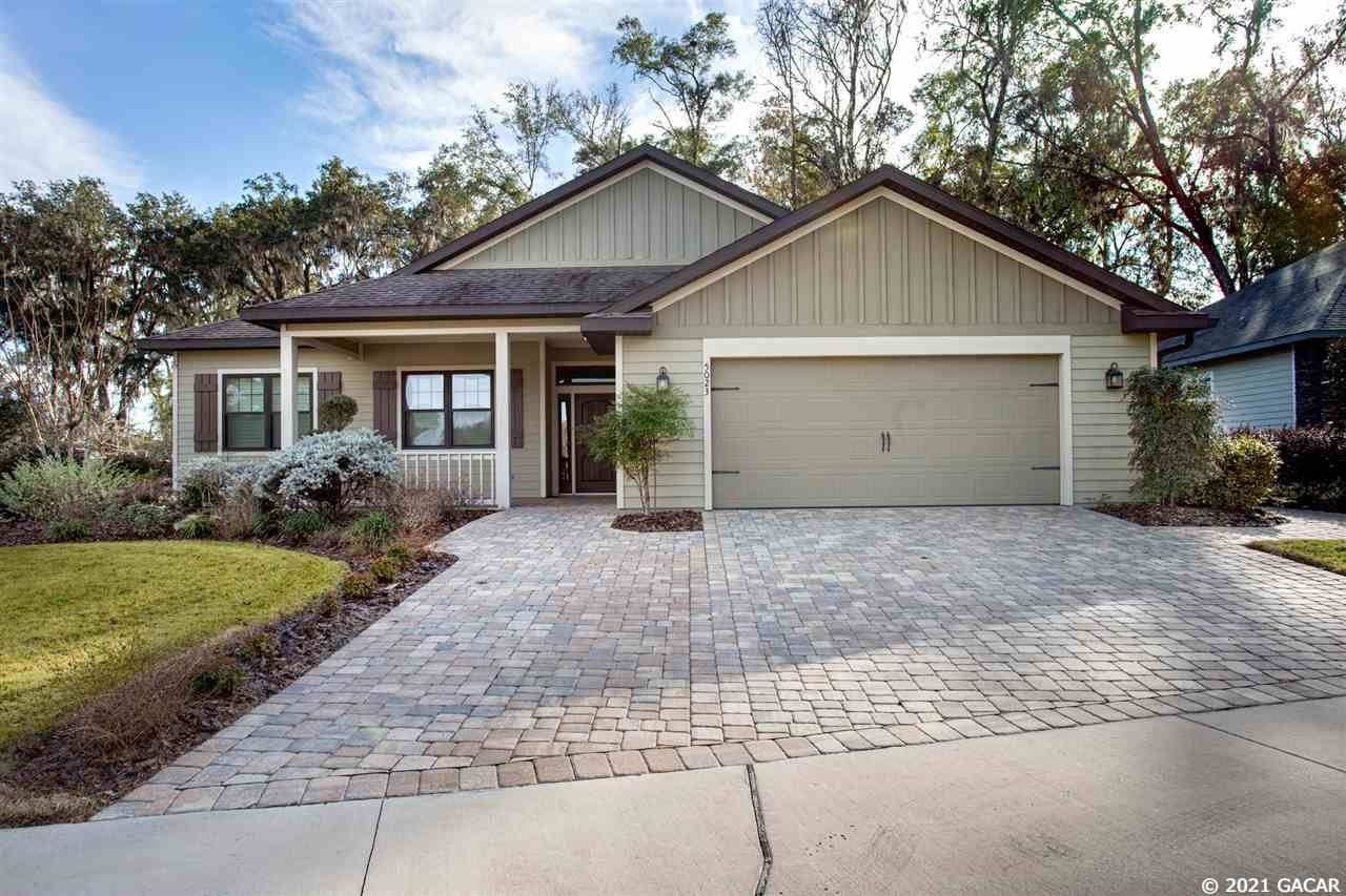 5023 SW 64th Road, Gainesville, FL 32608 - #: 440640