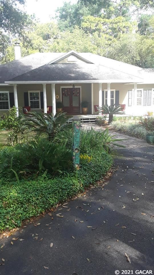 1326 Chatauqua Way, Keystone Heights, FL 32656 - #: 443640