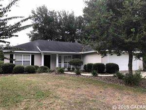 Photo of 8312 SW 66th Lane, Gainesville, FL 32608 (MLS # 419646)