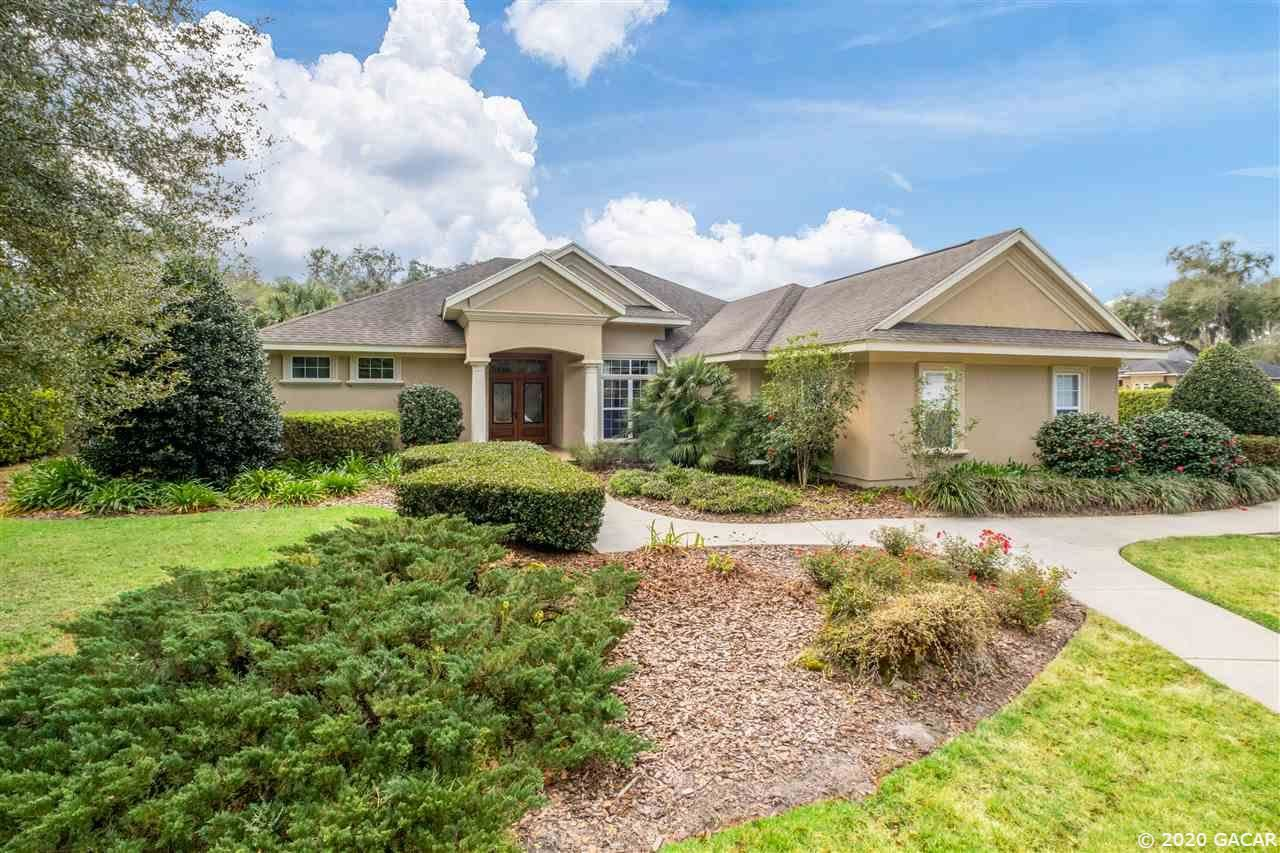 10429 SW 37th Place, Gainesville, FL 32608 - #: 431646