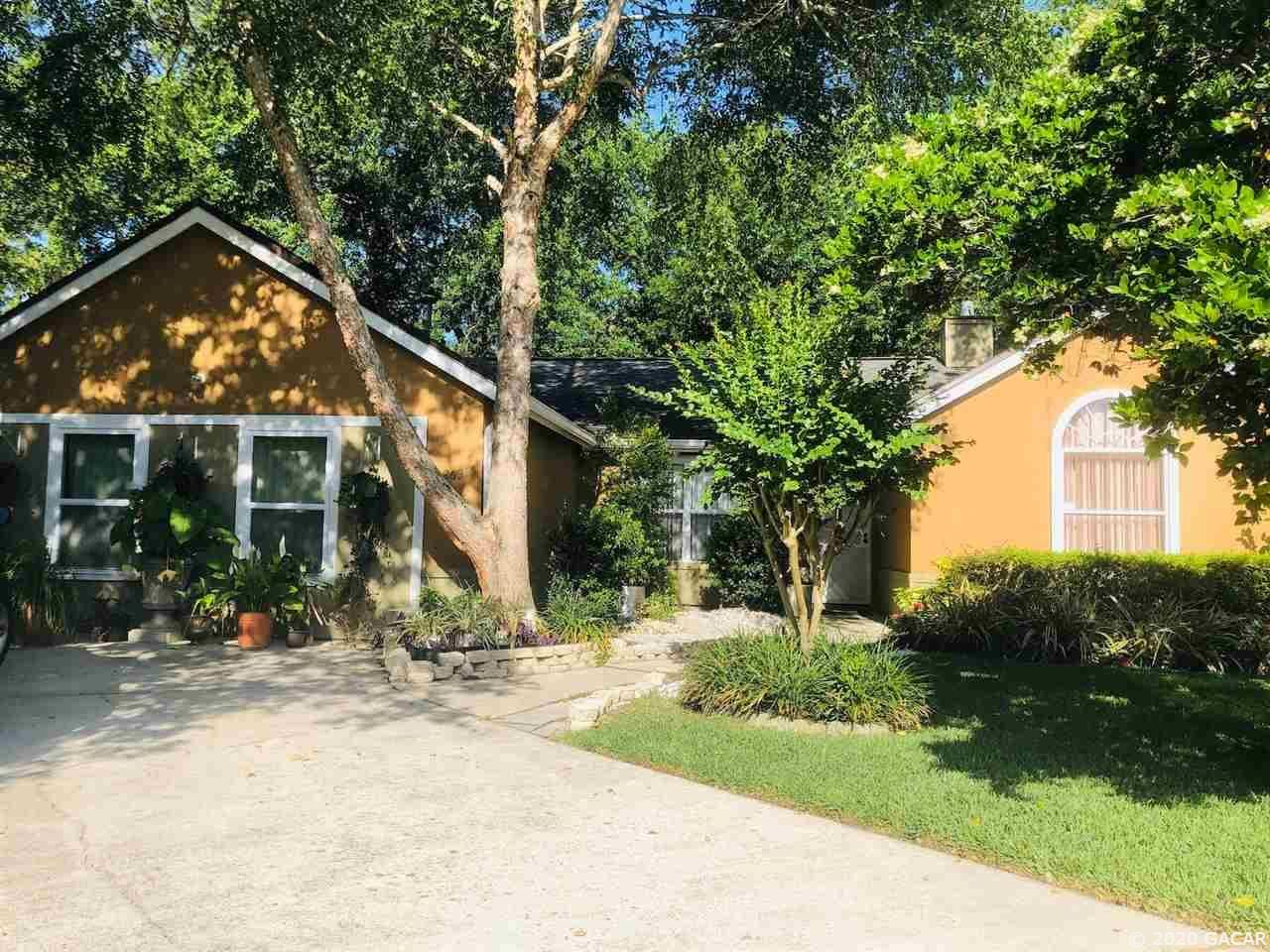 2263 NW 40th Place, Gainesville, FL 32605 - #: 438646