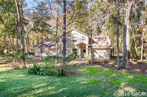 Photo of 5616 NW 69th Lane, Gainesville, FL 32653 (MLS # 420650)