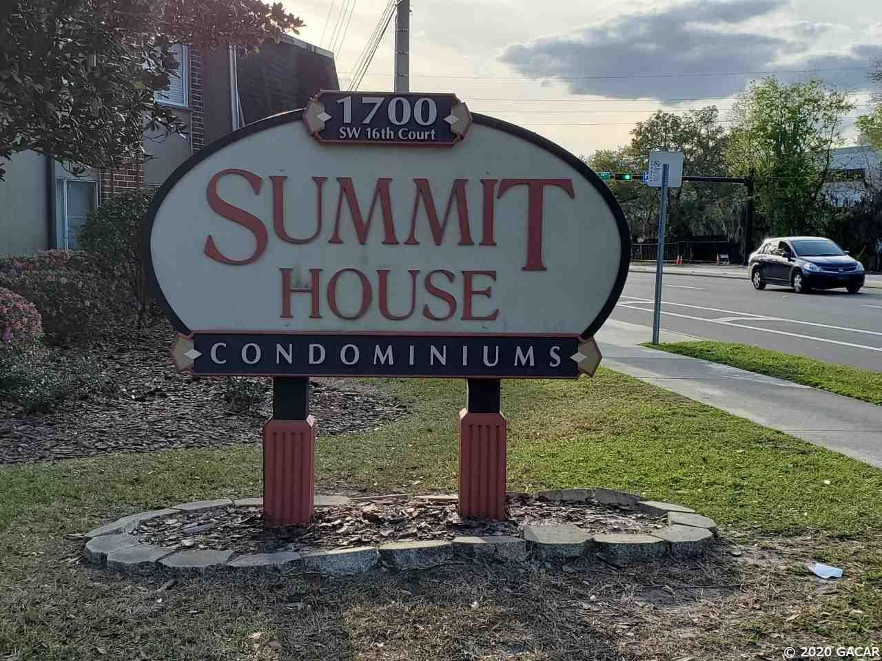 1700 SW 16th Court B-24, Gainesville, FL 32608 - #: 432656