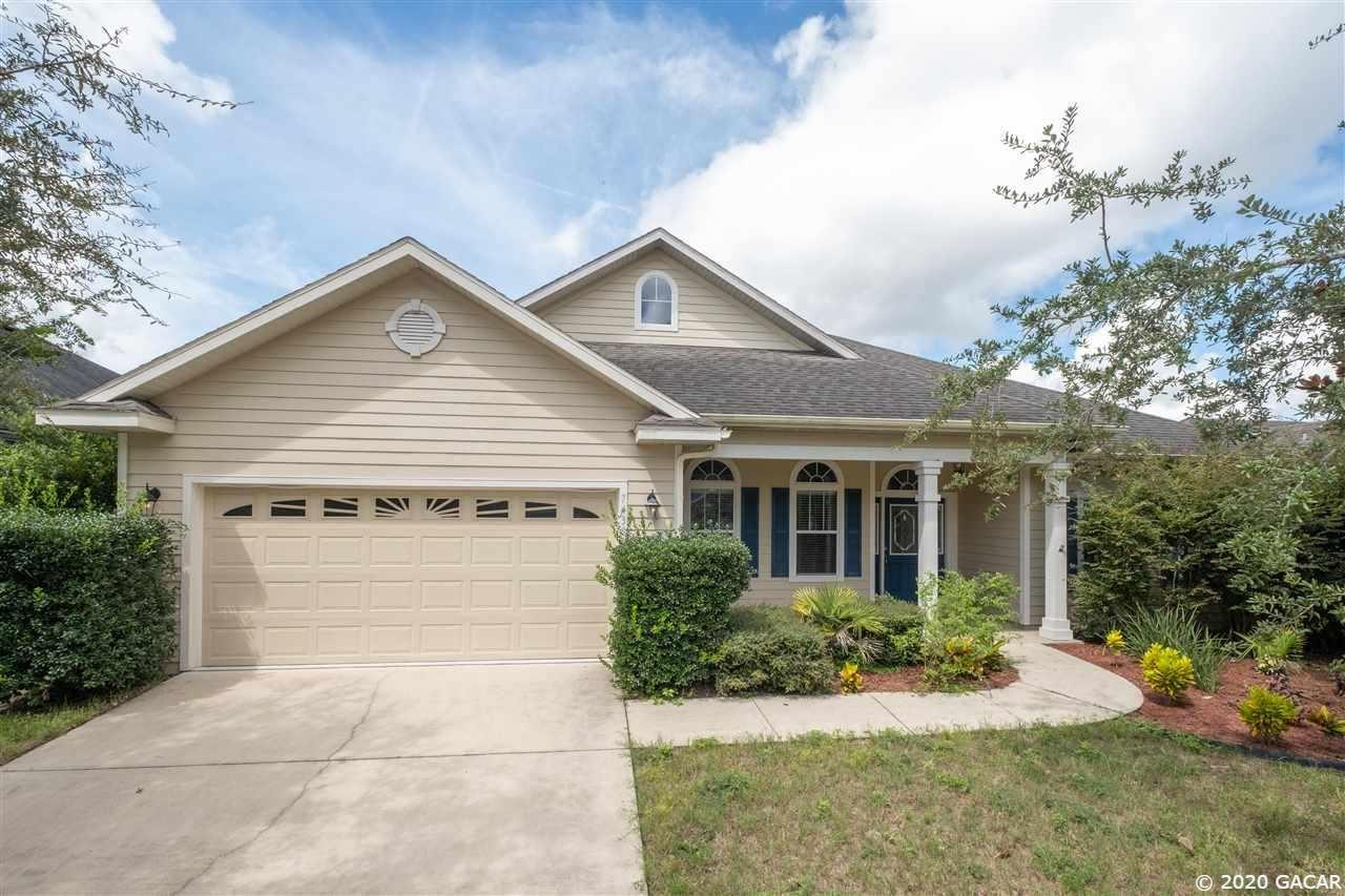 7436 SW 87 Terrace, Gainesville, FL 32608 - #: 433656