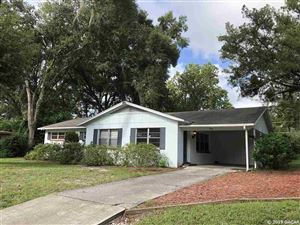 Photo of 414 NW 36TH Street, Gainesville, FL 32607 (MLS # 426657)