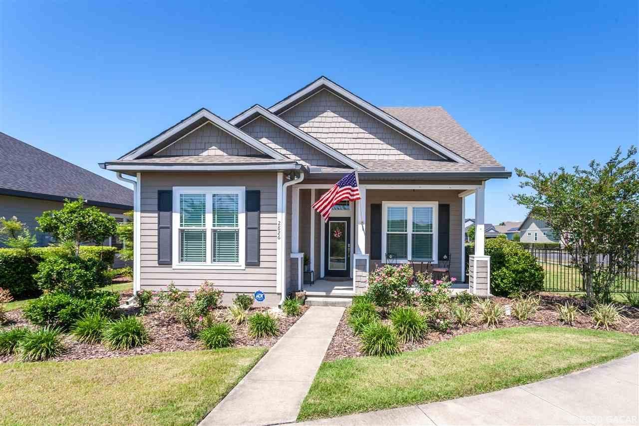 2826 SW 117 Way, Gainesville, FL 32608 - #: 434661