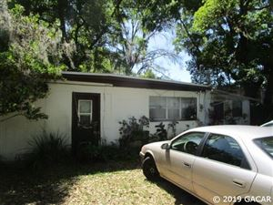 Photo of 1227 NW 45th Avenue, Gainesville, FL 32609 (MLS # 423664)
