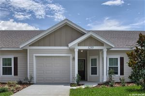 Photo of 12935 NW 12th Road, Newberry, FL 32669 (MLS # 427664)