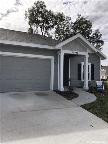 Photo of 12945 NW 12th Road, Newberry, FL 32669 (MLS # 427666)