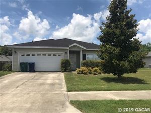 Photo of 454 NW 232nd Terrace, Newberry, FL 32669 (MLS # 427672)