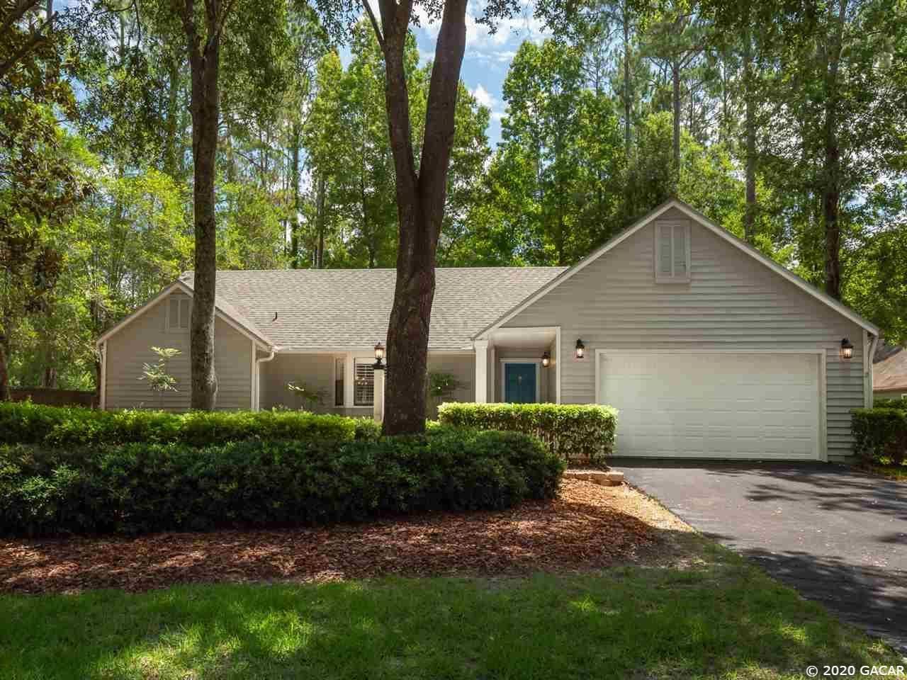 8110 SW 47TH Court, Gainesville, FL 32608 - #: 435678