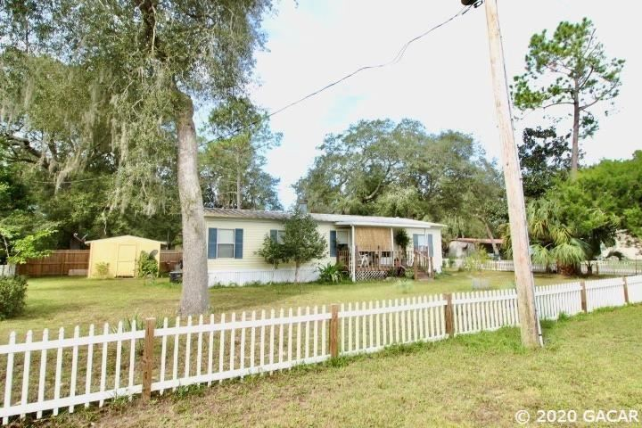 11110 NW 113th Place, Chiefland, FL 32626 - #: 439679