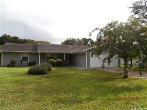 Photo of 4814 NW 27TH Place, Gainesville, FL 32606 (MLS # 427680)