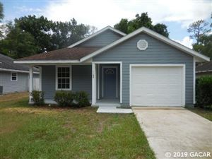 Photo of 1109 NW 45th Avenue, Gainesville, FL 32609 (MLS # 425685)