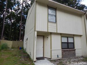 Photo of 1801 SW 68th Terrace, Gainesville, FL 32607 (MLS # 417691)