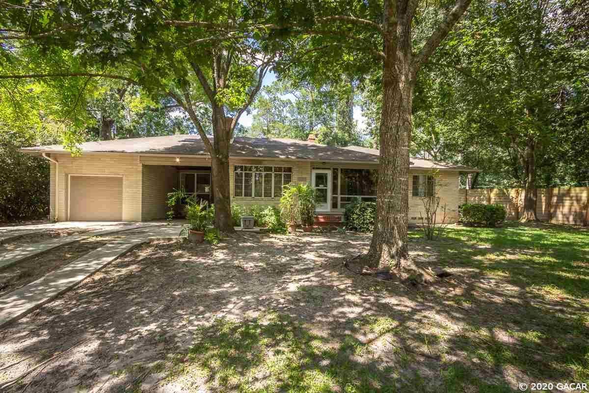 1824 NW 10th Avenue, Gainesville, FL 32605 - #: 435695