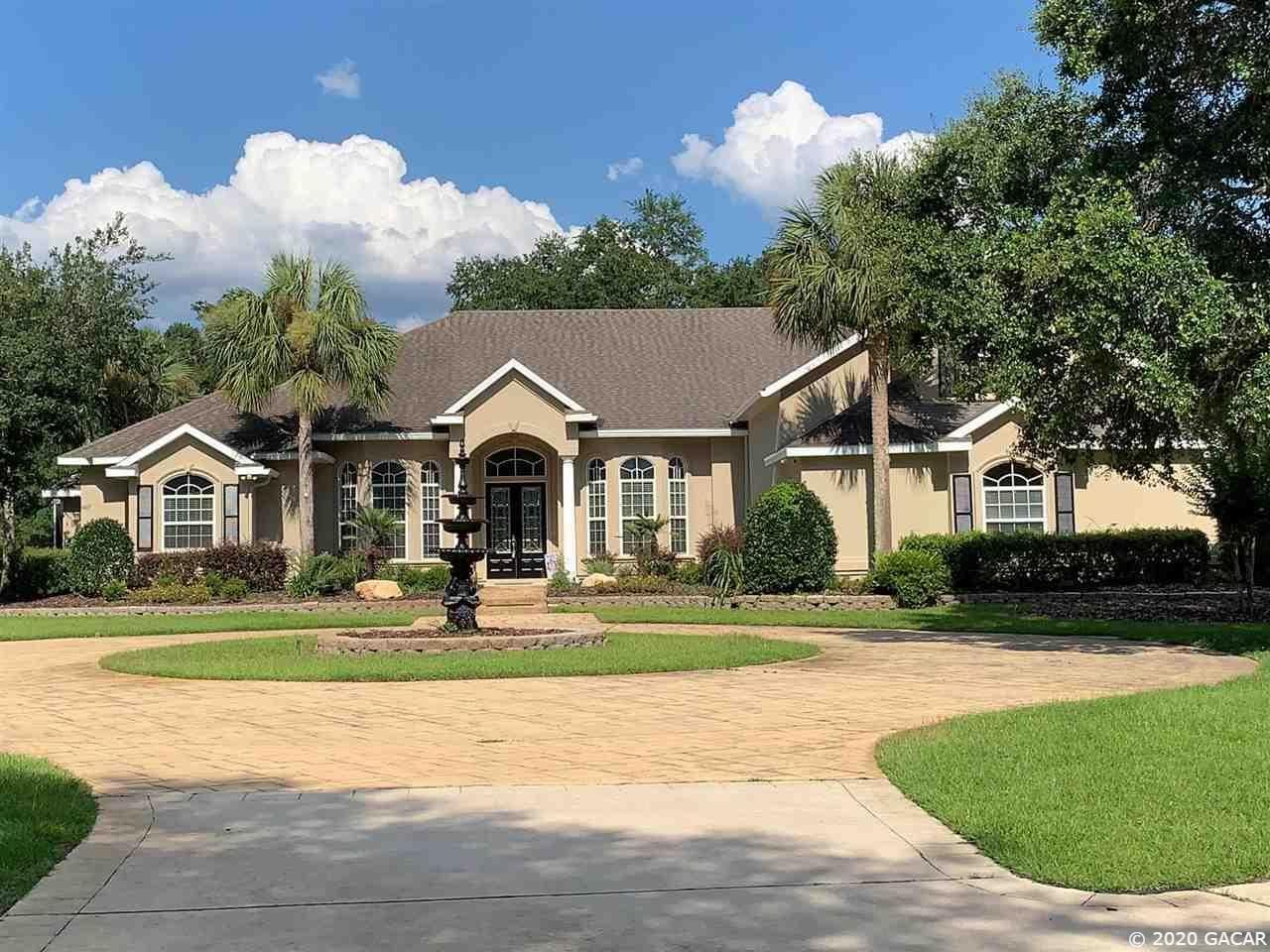 329 SW 93rd Street, Gainesville, FL 32607 - #: 434696