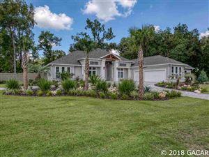 Photo of 10276 SW 41 Avenue, Gainesville, FL 32608 (MLS # 417699)