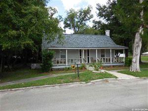Photo of 358 NW MAIN Street, Williston, FL 32696 (MLS # 427699)