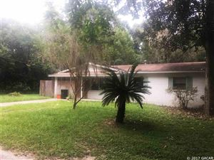 Photo of 3142 NW 11TH Street, Gainesville, FL 32609 (MLS # 409700)