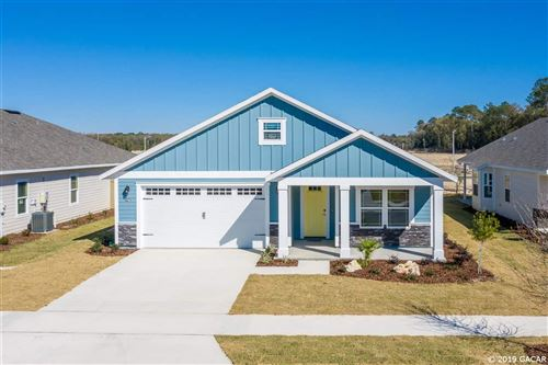 Photo of 1784 SW 72nd Circle, Gainesville, FL 32607 (MLS # 427700)