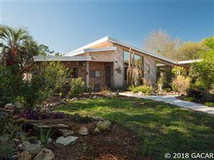 Photo of 2220 SW 146 Street A, Newberry, FL 32669 (MLS # 418712)