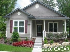 Photo of 2764 SW 120th Terrace, Gainesville, FL 32608 (MLS # 413713)