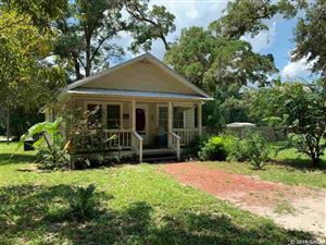 Photo of 23425 NW 184th Avenue, High Springs, FL 32643 (MLS # 427713)