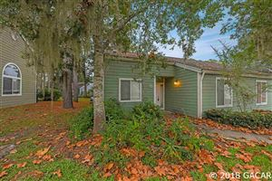 Photo of 838 NW 125TH Drive, Newberry, FL 32669 (MLS # 420718)
