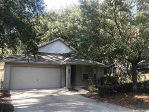 Photo of 2526 SW 98TH Drive, Gainesville, FL 32608 (MLS # 422719)