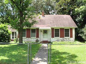 Photo of 202 NW 26 Street, Gainesville, FL 32607 (MLS # 416720)