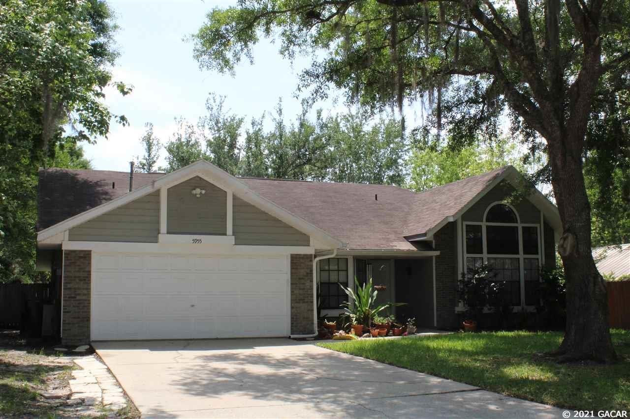 5955 NW 43rd Lane, Gainesville, FL 32606 - #: 443722
