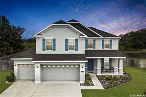 Photo of 23186 NW 11th Road, Newberry, FL 32669 (MLS # 427724)