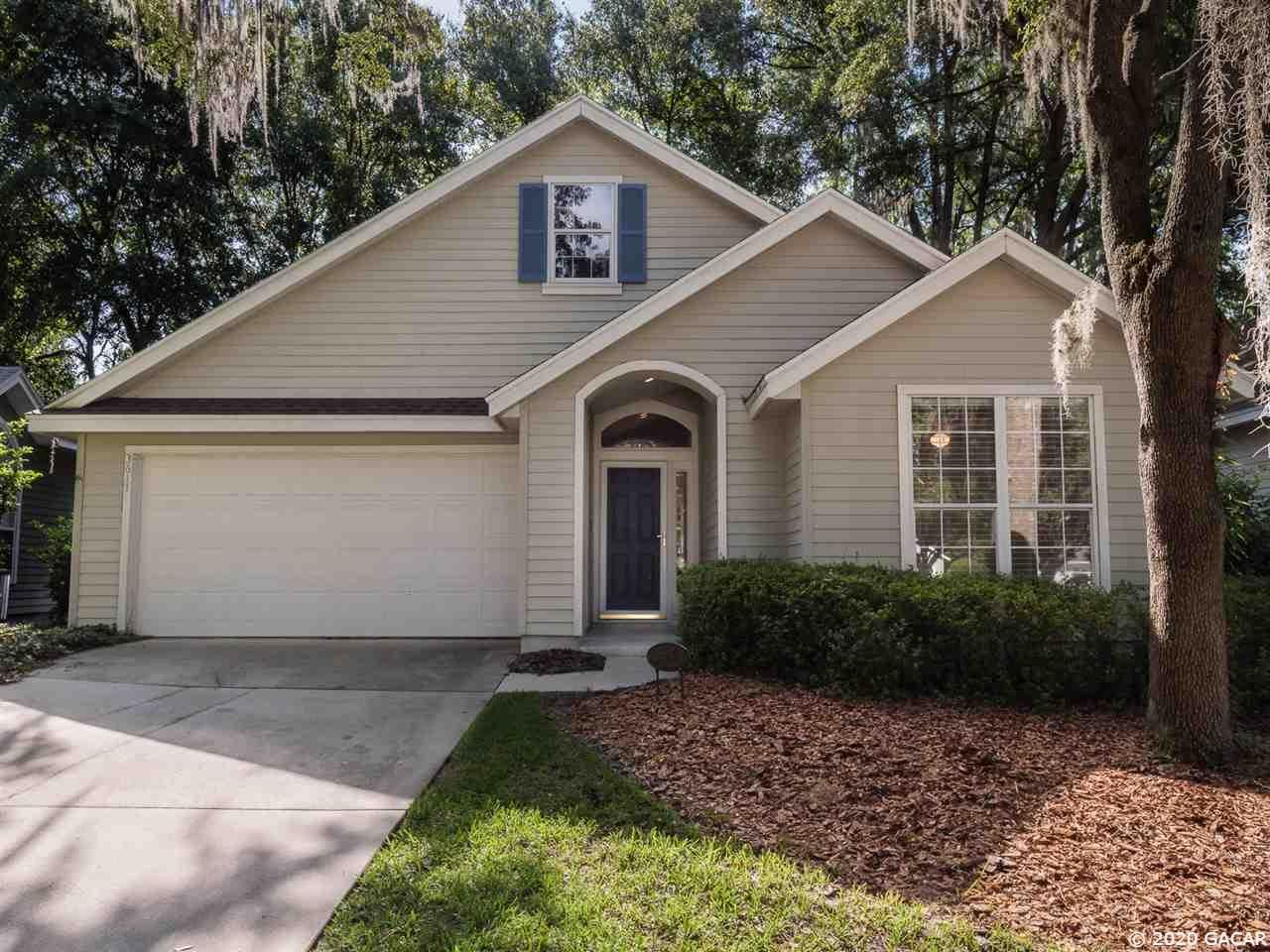 3617 SW 98th Boulevard, Gainesville, FL 32608 - #: 435727