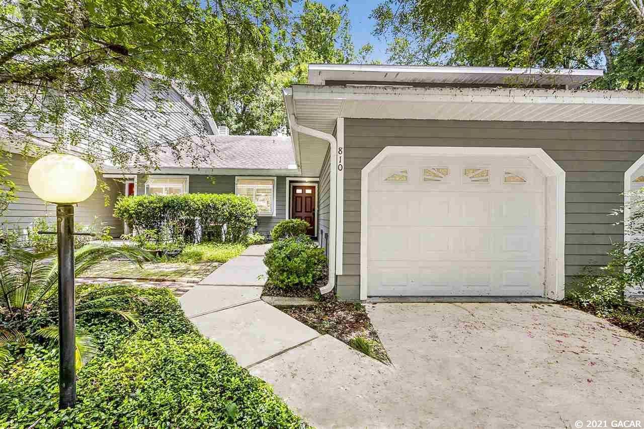 810 SW 51st Way, Gainesville, FL 32607 - #: 446729