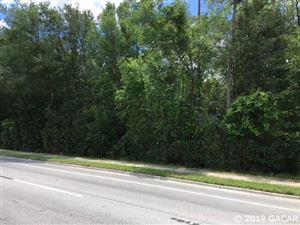 Photo of 000 W Newberry Road, Jonesville, FL 32669 (MLS # 425733)