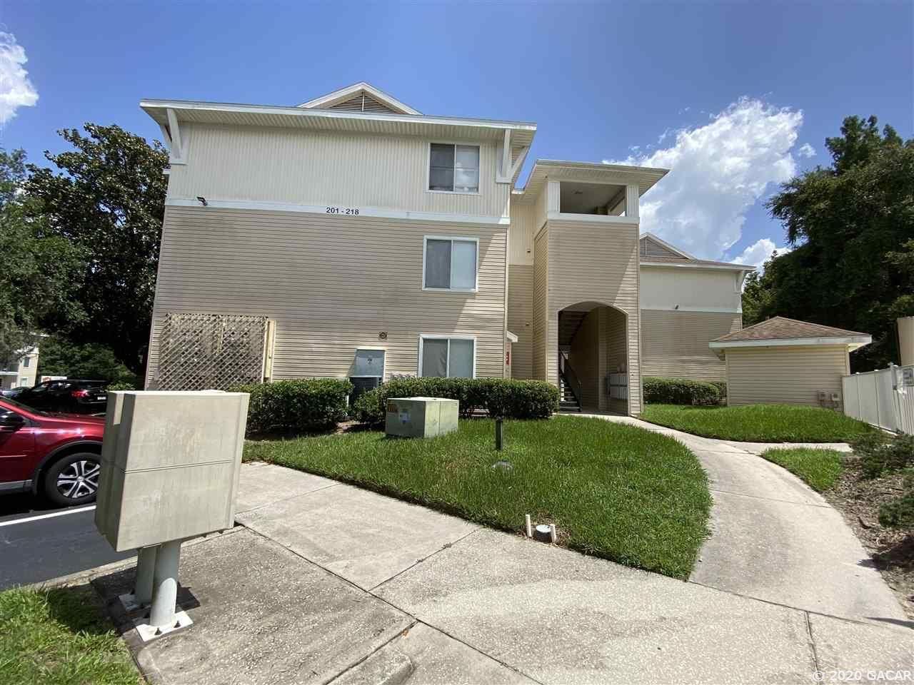 3921 SW 34th Street 204, Gainesville, FL 32608 - #: 437736