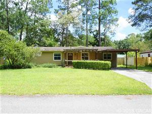 Photo of 4621 NW 28th Street, Gainesville, FL 32605 (MLS # 417739)
