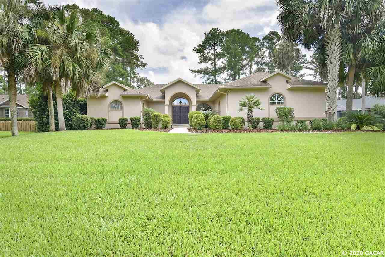 5302 NW 102nd Place, Gainesville, FL 32653 - #: 436742