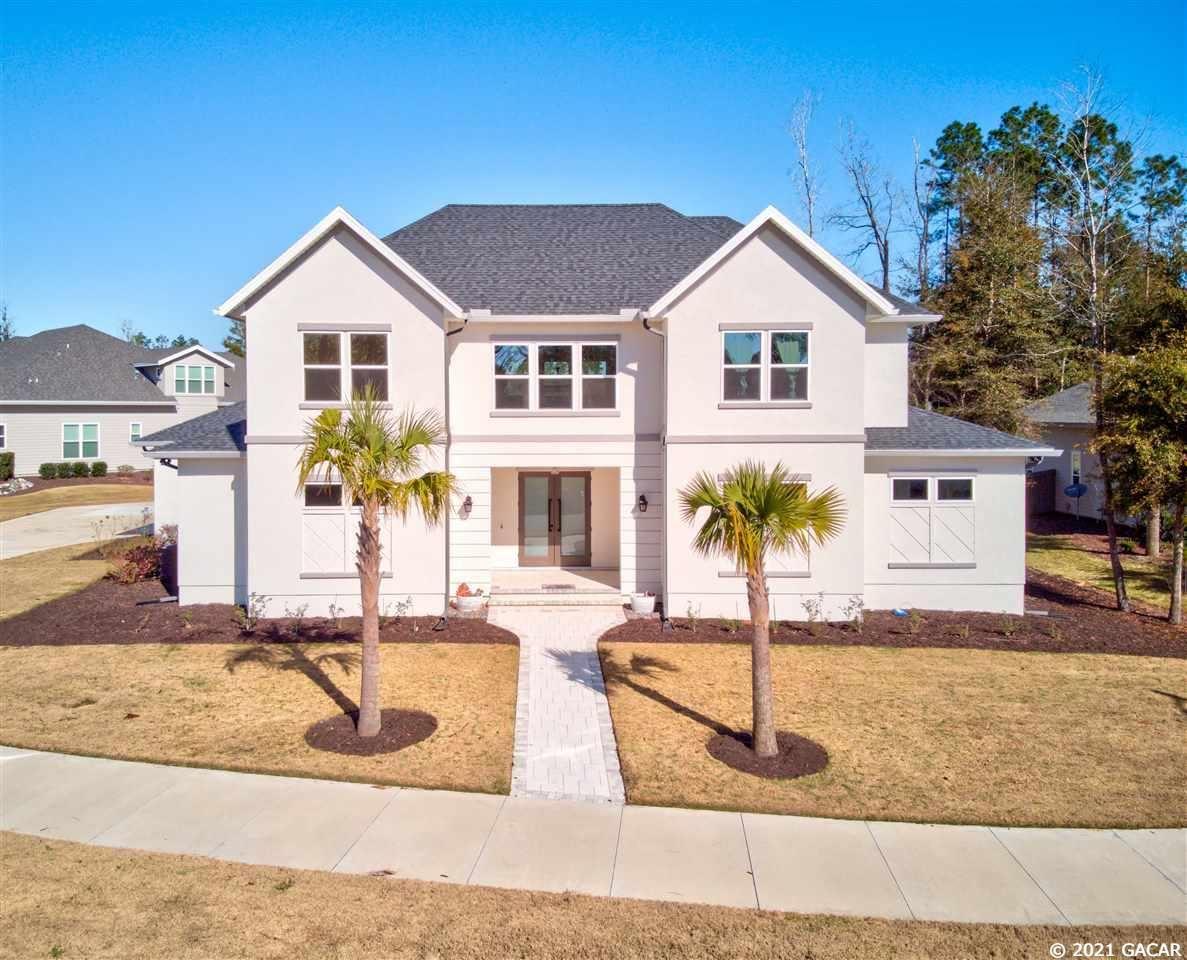 10468 SW 32ND Avenue, Gainesville, FL 32608 - MLS#: 441742