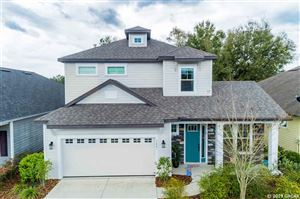 Photo of 7881 SW 80th Drive, Gainesville, FL 32608 (MLS # 422745)