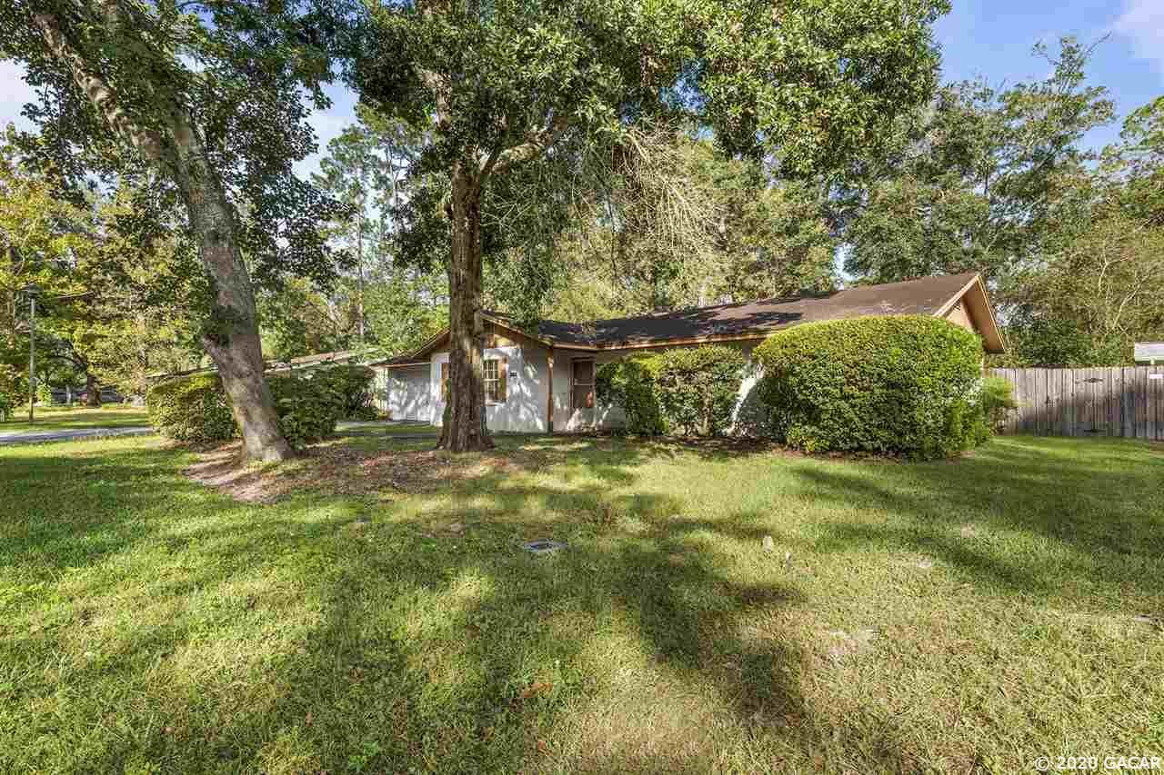 5911 NW 28th Terrace, Gainesville, FL 32653 - #: 439746