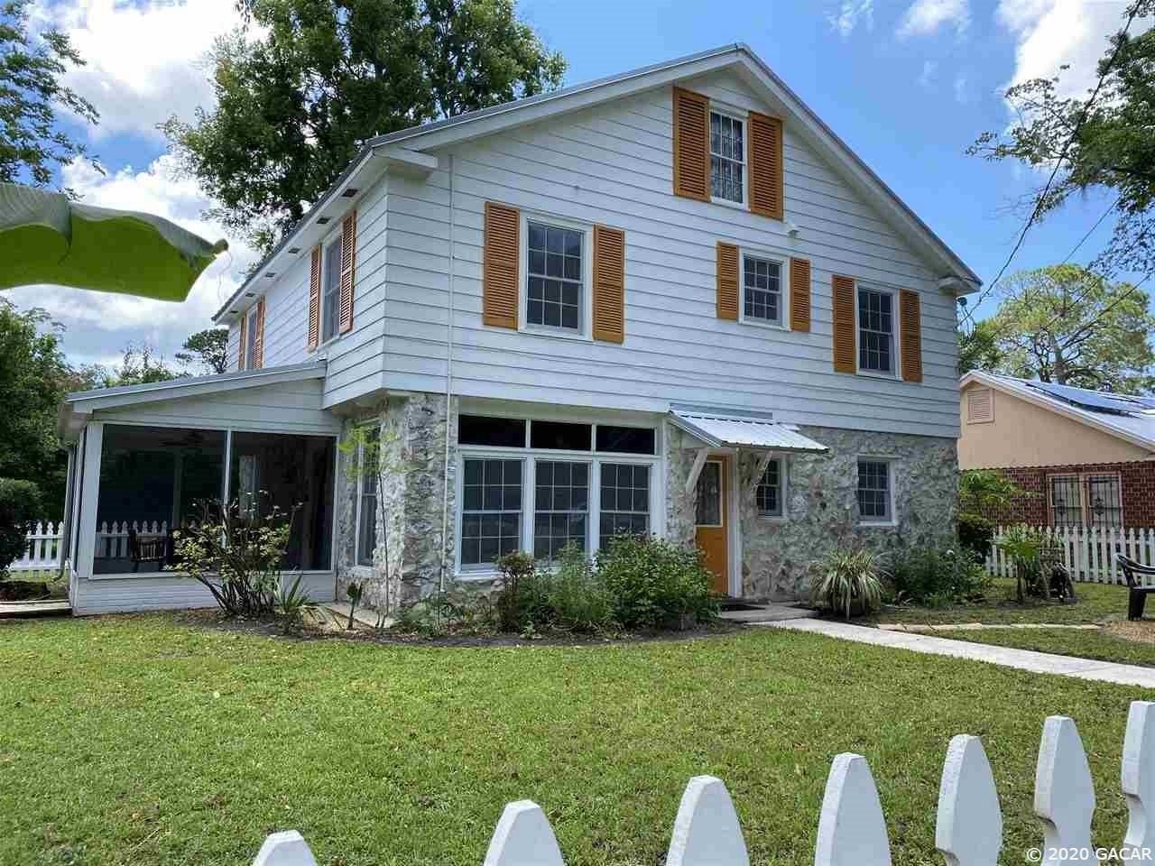1005 NE 5th Avenue, Gainesville, FL 32601 - #: 435748