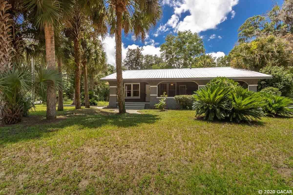 1903 NW 45TH Avenue, Gainesville, FL 32605 - #: 435750