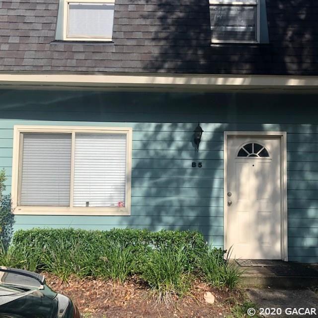 501 SW 75 Street B5, Gainesville, FL 32607 - #: 439752