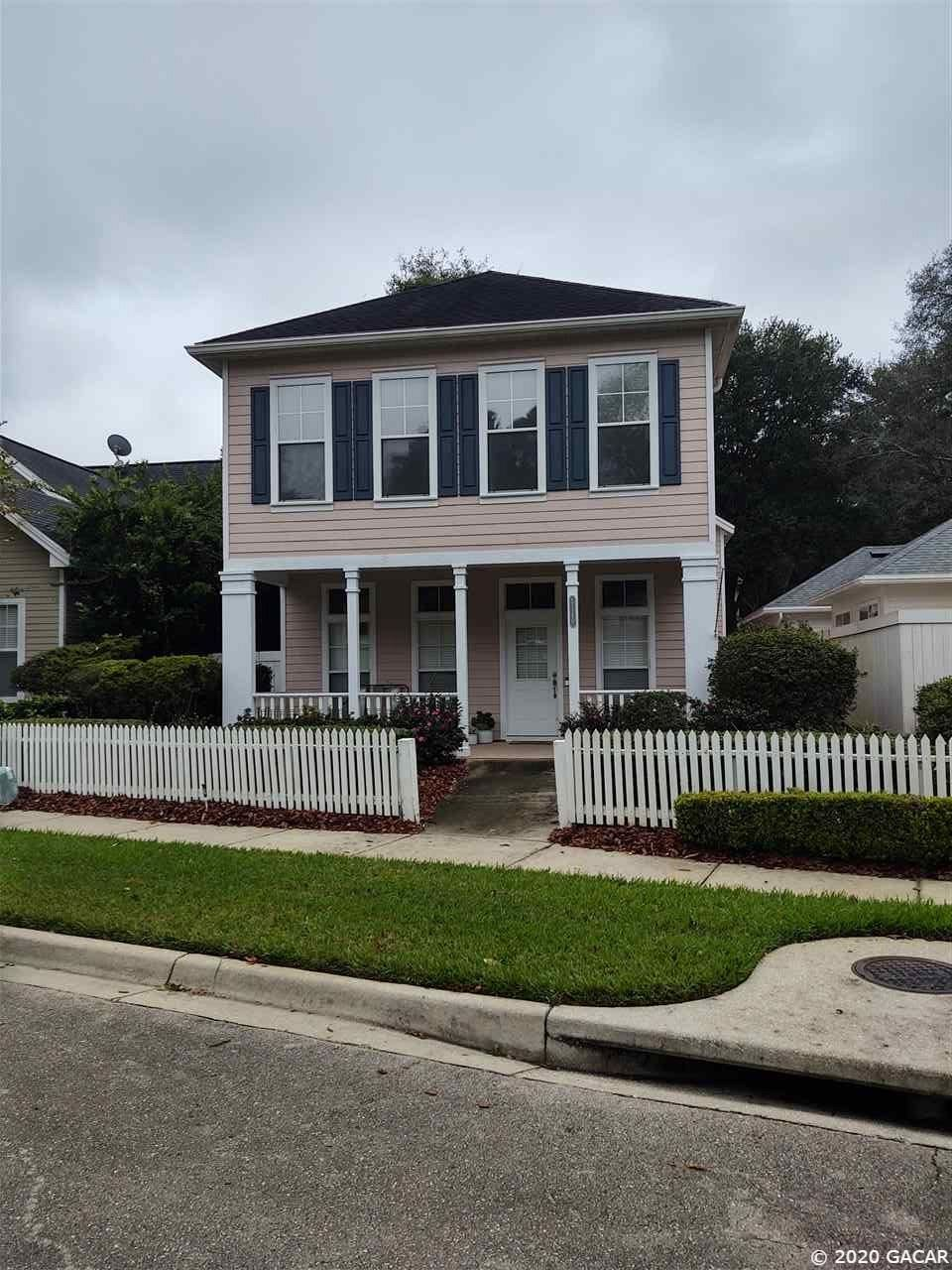 5140 SW 103 Drive, Gainesville, FL 32608 - #: 439755
