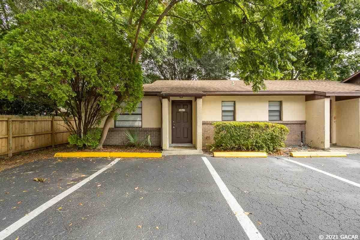 3442 NW 21st Drive, Gainesville, FL 32605 - #: 446755
