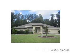 Photo of 1428 NW 106TH Street, Gainesville, FL 32606 (MLS # 414756)