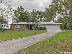 Photo of 3222 NW 44TH Place, Gainesville, FL 32605 (MLS # 419757)