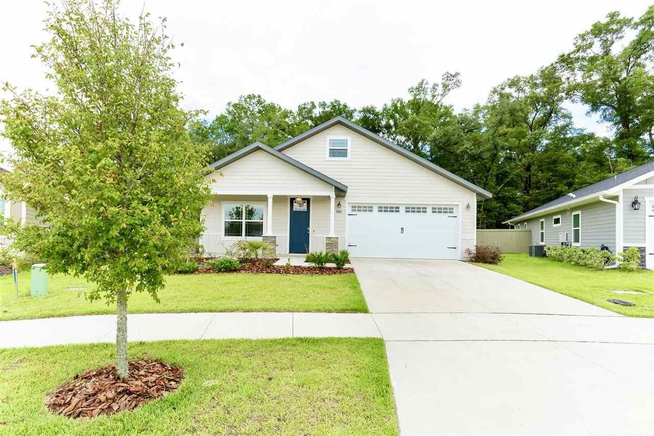 1733 SW 72nd Circle, Gainesville, FL 32607 - #: 446764